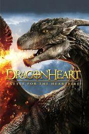 Poster Dragonheart 4