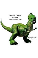 Micul Dinozaur