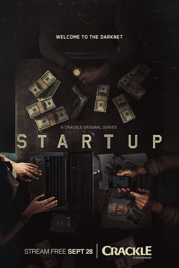 Startup Film
