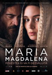 Poster Mary Magdalene