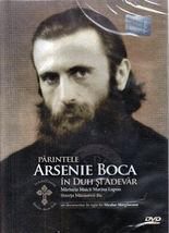 Părintele Arsenie Boca în duh și adevăr