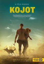 Poster Kojot