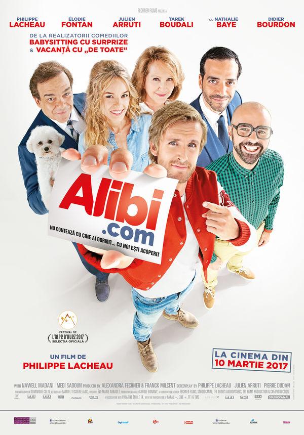 Alibi Com Film