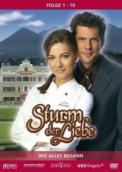Poster Sturm der Liebe