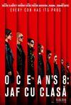 Ocean's 8: Jaf cu clasă
