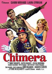 Poster Chimera