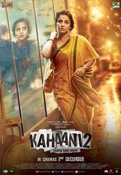 Poster Kahaani 2