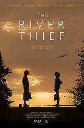 Poster The River Thief