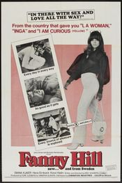 Poster Fanny Hill