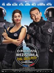 Poster Raid dingue