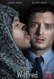 Poster Wilfred