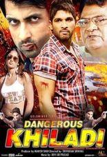 Dangerous Khiladi