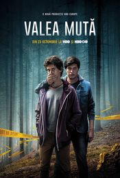 Poster Valea Mută
