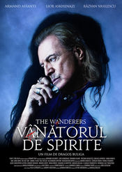 Poster The Wanderers: The Quest of The Demon Hunter