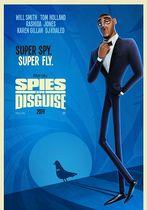 Spioni deghizați