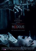 Insidious: Ultima cheie