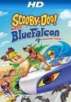 Scooby-Doo: Masca șoimului albastru