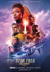 Poster Star Trek: Discovery
