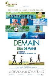Poster Demain