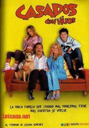 Poster Casados con hijos