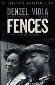 Poster Fences