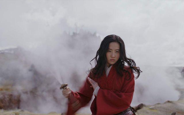 Film - Mulan