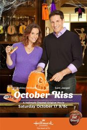 Poster October Kiss