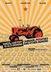 Poster Varză, cartofi și alți demoni
