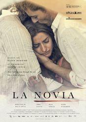 Poster La novia