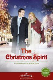 Poster The Christmas Spirit