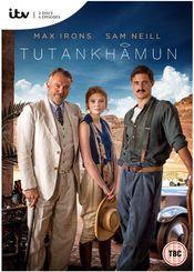Poster Tutankhamun