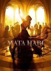Poster Mata Hari