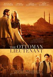 The Ottoman Lieutenant  (2017) Locotenentul Otoman Online Subtitrat HD