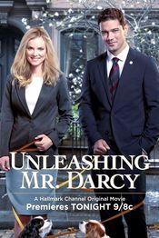 Poster Unleashing Mr. Darcy