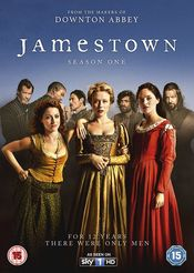 Poster Jamestown