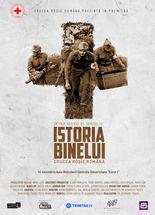 Istoria Binelui. Crucea Roșie Română