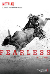 Poster Fearless