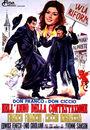 Film - Don Franco e Don Ciccio nell'anno della contestazione