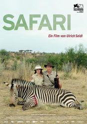 Poster Safari