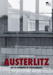 Poster Austerlitz