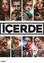 Poster Icerde