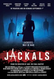 Jackals (2017) Sacalii Online Subtitrat HD