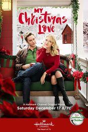 Poster My Christmas Love