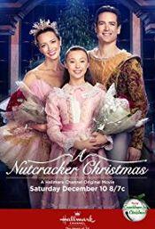 Poster A Nutcracker Christmas