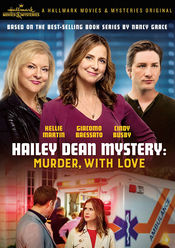 Poster Hailey Dean Mystery: Murder, with Love