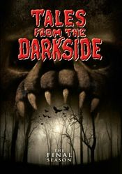 Poster Tales from the Darkside