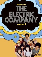 Poster The Electric Company