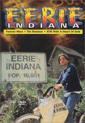 Poster Eerie, Indiana
