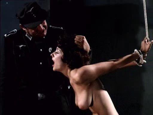 Blitzkrieg lesbian scene - 1 3