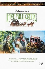 Poster Five Mile Creek